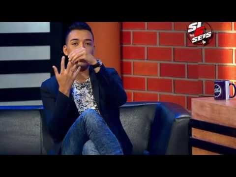 Loquillo Cuenta Por Que Dejo Muy Buenos Dias (Entrevista Medellin)
