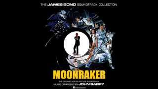 Moonraker The James Bond Theme