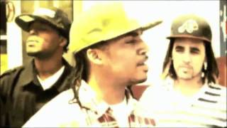 Sunny Red - Money and Murder - ( official HD Video ) - Perfection Videography