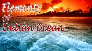 Music For Yoga - Descent Into The Indian Ocean - Ocean Scenes for Relaxation, Meditation