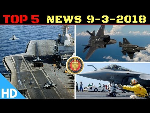 Indian Defence Updates : India France Navy Exercise, F-35 Block 4, ISRO E-Vehicle Tech Transfer