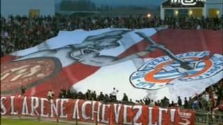 Nîmes Olympique - Montpellier HSC - 31ème journée L2 - 2008-2009