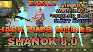 HACK PUBG MOBILE 0.9 NO BAN 100% WORKING