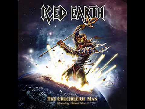Iced Earth - Harbinger Of Fate