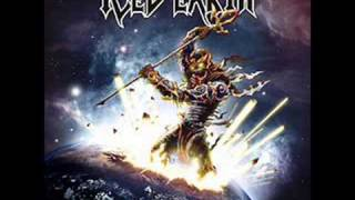 Watch Iced Earth Harbinger Of Fate video