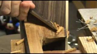 Luthier Tips du Jour - Neck Carving - O'Brien Guitars