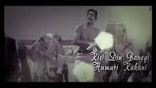 Mera Khwab Mere Khayalon Ki Rani WhatsApp status Salman Khan