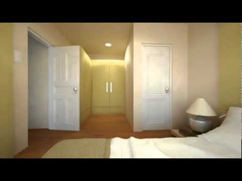 Robinsons Homes Design Collections - YouTube