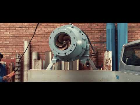 Gantry Crane - Ernest Electro