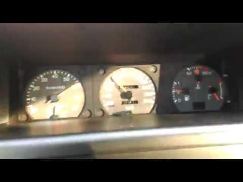 citroen-xm-3.0-v6-194-hp-acceleration-0---200-km/h