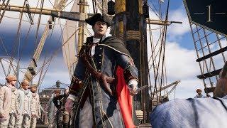 Assassins Creed 3 Remastered - Part 1 - The Beginning