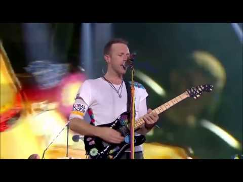 Coldplay - Boys That Sing (Viola Beach  ) Music Moment of The Year