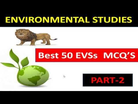 Assam TET 2019 || Environmental Science MCQ || CTET 2019 EVS Questions