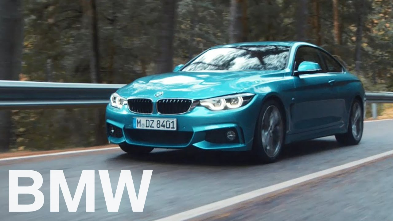 New BMW 4 Series Lease Offers & Prices - Calabasas CA