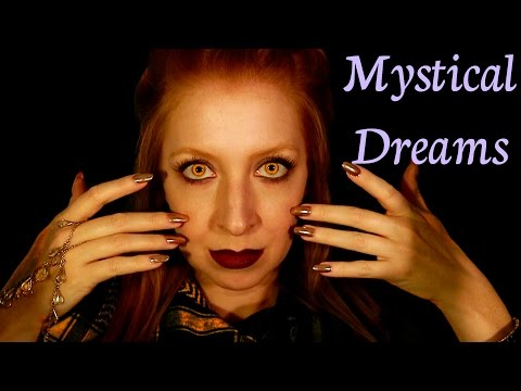 ASMR Witch: Mystical Dreams