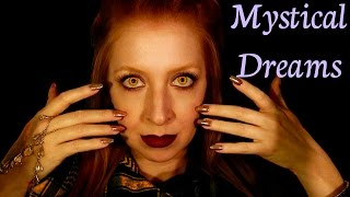 Video ASMR Witch: Mystical Dreams download MP3, 3GP, MP4, WEBM, AVI, FLV Agustus 2017