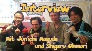 Interview mit Jun