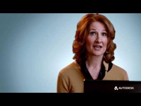 Autodesk Revit LT - Industry specific tools video