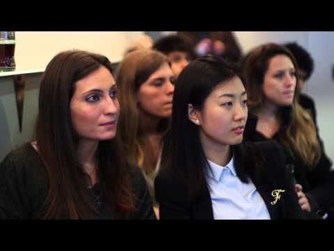 ESADE Master in Marketing Management- Profession In Action