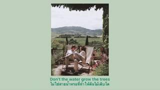 THAISUB | All I ever need - Austin Mahone แปลเพลง