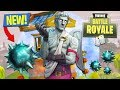 NEW FORTNITE UPDATE!! *IMPULSE GRENADE & SHRINES* (Fortnite Battle Royale)