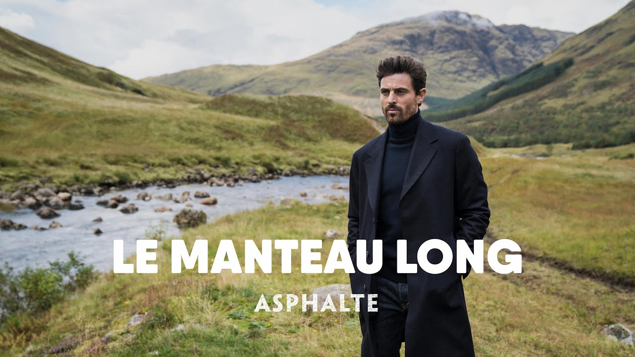 Le Manteau Long - ASPHALTE