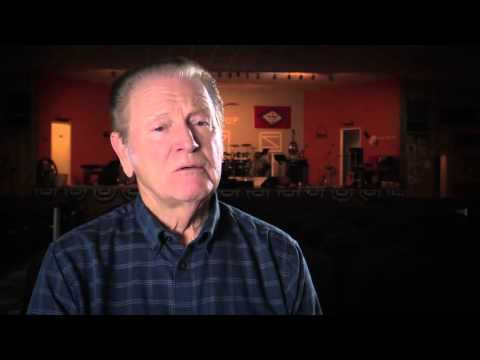 Jerry Williams Interview