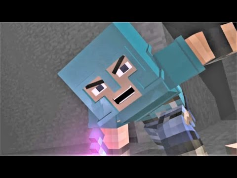 "Minecraft Song 1 Hour Version ""Little Square Face Part 1"" Minecraft Song by Minecraft Jams"