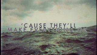 Repeat youtube video Thousand Foot Krutch - Lifeline (Lyric Video)