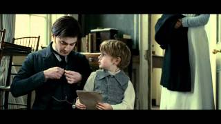 The Woman in Black Featurette (Behind-the-Scenes)