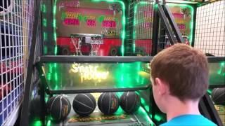 Street Hoops - Arcade Game