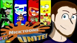 Nicktoons Unite Review - SmashMasterShow