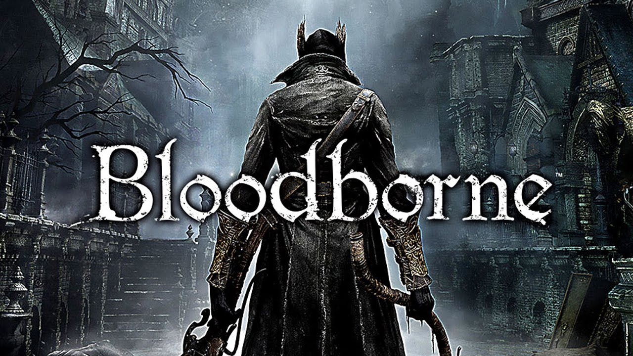 Resultado de imagem para bloodborne
