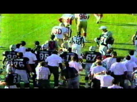 1989 SF 49ers (Frank Hawkins)