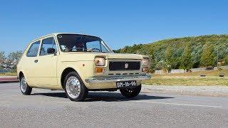 Fiat 127 - topos e classicos