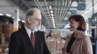 Interview mit Prof. Dr. Alexander von Ziegler, Schellenberg Wittmer AG