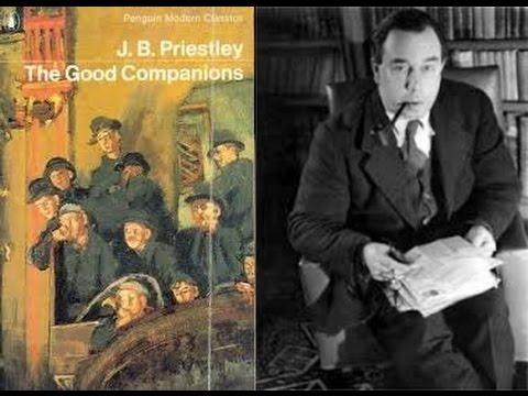 Literature Help: Novels: Plot Overview 351: The Good Companions