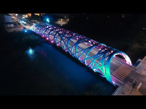 Switzerland - Geneva Summer Nights | Drone 4k