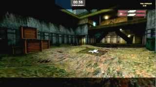 Jaykin Bacon Episode 3 - Battle Royale (Bodies)