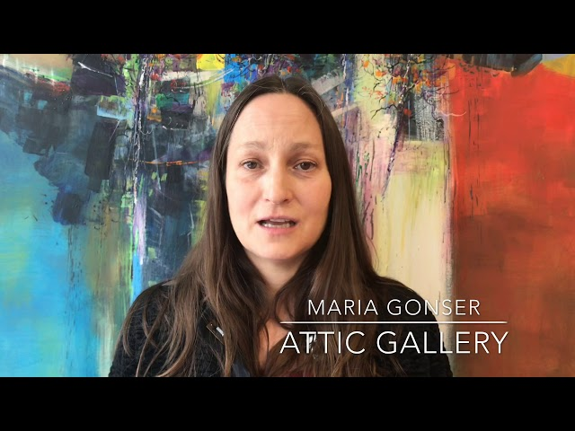 #MyCamas Series: Attic Gallery, Hana & Community Spirit!