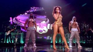 Beyoncé - Freakum Dress (I Am... World Tour)