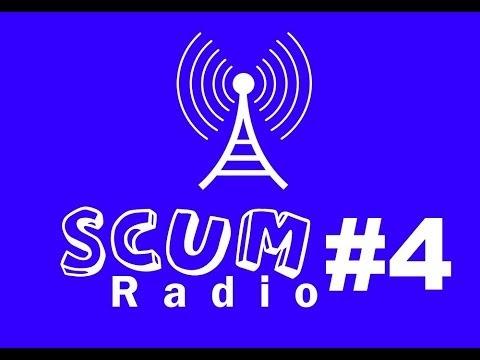 Scum Radio # 4