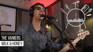 The Vaniers - Milk & Honey | Music Scene Toronto Live Sessions
