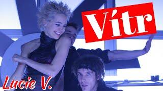 Lucie Vondráčková - Vítr (Oficiální Videoklip z CD Boomerang 2005)