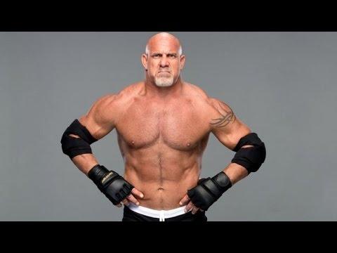 WWE-6 Wrestlers who Beat Goldberg
