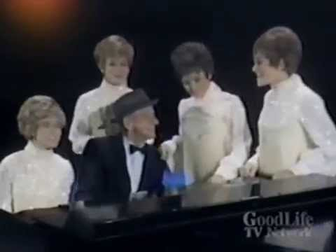 Jimmy Durante A Real Piano Player 10/17/69
