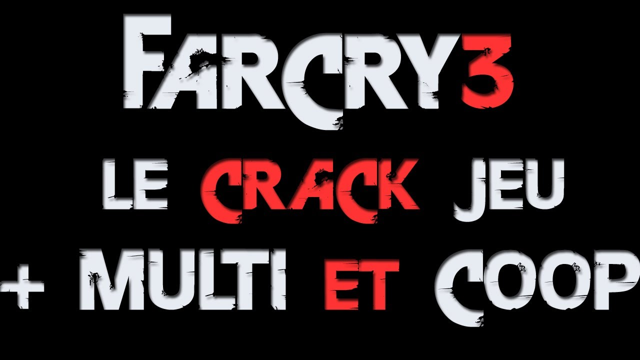 correctif uplay far cry 3