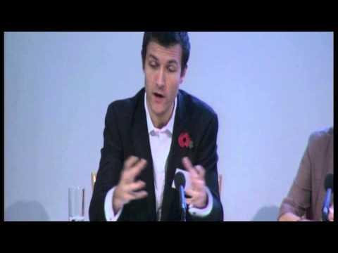 Technology Enhanced Learning debate at the Royal Society 6th November 2012