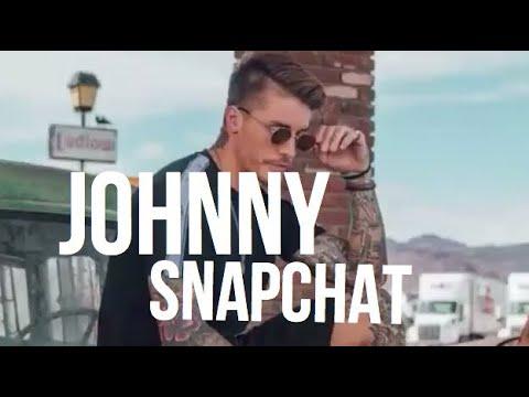 johnny edlind snapchat