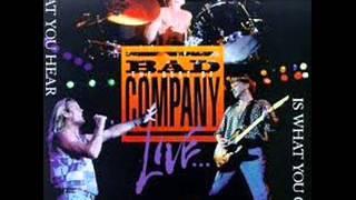 Bad Company-Bad company